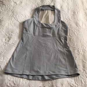lululemon yoga top, size M